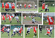 Verwood vs Pewsey vale Game-at-a-Glance