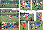 Verwood vs Amesbury Game-at-a-Glance