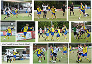 Alton vs Verwood Game-at-a-Glance