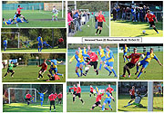 Verwood vs Bournemouth Game-at-a-Glance