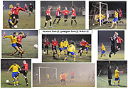 Verwood vs Lymington Game-at-a-Glance