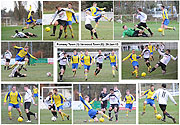 Romsey vs Verwood Game-at-a-Glance