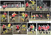 Verwood vs Alton Game-at-a-Glance