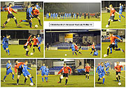 Christchurch vs Verwood Game-at-a-Glance