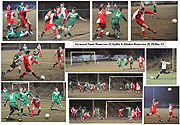 Verwood vs Hythe Game-at-a-Glance
