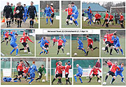 Verwood vs Christchurch Game-at-a-Glance