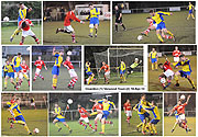 Downton vs Verwood Game-at-a-Glance