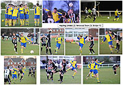 Hayling vs Verwood Game-at-a-Glance