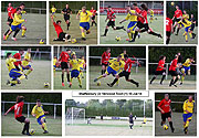 Shaftesbury vs Verwood Game-at-a-Glance