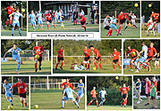Verwood vs Poole Game-at-a-Glance