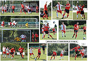 Verwood vs Folland Game-at-a-Glance