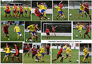 Petersfield Town vs Verwood Game-at-a-Glance