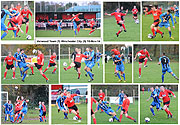 Verwood vs Winchester  Game-at-a-Glance