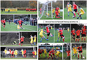 Verwood vs Plymouth  Game-at-a-Glance