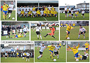 St Austell vs Verwood  Game-at-a-Glance