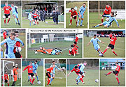Verwood vs Portchester  Game-at-a-Glance
