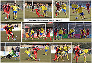 Winchester vs Verwood Game-at-a-Glance