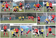 Verwood vs Moneyfields  Game-at-a-Glance