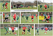 Verwood vs Petersfield Town  Game-at-a-Glance