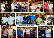 Golfday Awards  Game-at-a-Glance