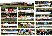Golfday Teams  Game-at-a-Glance