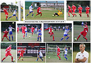 Verwood vs Electric  Game-at-a-Glance
