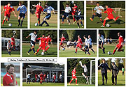 Merley vs Verwood Game-at-a-Glance