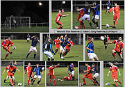 Verwood vs Totton  Game-at-a-Glance