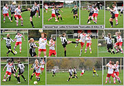 Verwood vs Dorchester Game-at-a-Glance