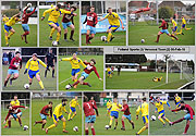 Folland vs Verwood Game-at-a-Glance