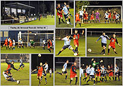 Fawley vs Verwood Game-at-a-Glance