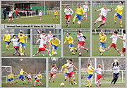 Verwood vs Merley Game-at-a-Glance
