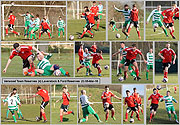 Verwood vs Laverstock Game-at-a-Glance