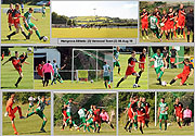 Hengrove Athletic vs Verwood Game-at-a-Glance