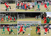 Verwood vs Hengrove Athletic Game-at-a-Glance