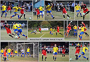 Verwood vs Lymington Town Game-at-a-Glance