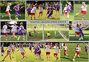 Verwood vs Wool & Winfrith Game-at-a-Glance