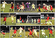Verwood vs Alresford Town Game-at-a-Glance