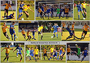 Bashley vs Verwood Game-at-a-Glance