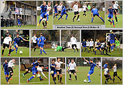 Alresford vs Verwood Game-at-a-Glance