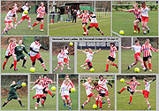 Verwood vs Chickerell Game-at-a-Glance
