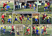 Verwood vs Romsey Game-at-a-Glance