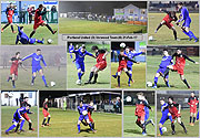 Portland vs Verwood Game-at-a-Glance