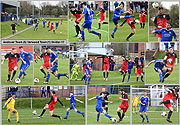 Andover vs Verwood Game-at-a-Glance