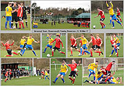 Verwood vs Fawley  Game-at-a-Glance
