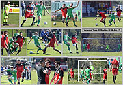 Verwood vs Bashley  Game-at-a-Glance