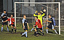 Late Dusk Goal delivers draw for Verwood