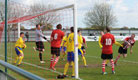 Three in Six from Sholing