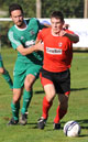 Badgers claw back with 87th minute equaliser