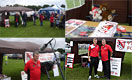 Verwood at the Rustic Fayre